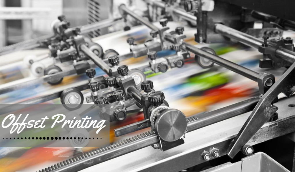 Avail The Reliable Services of Digital Offset Printing in Ahmedabad