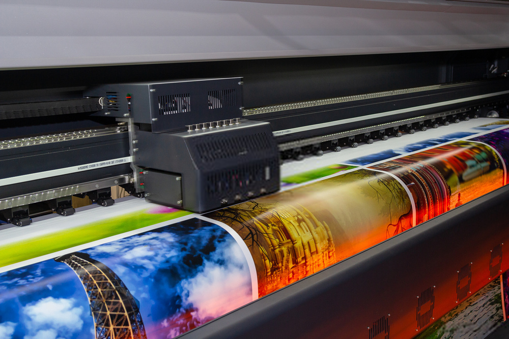 Some Benefits of Digital Printing Service