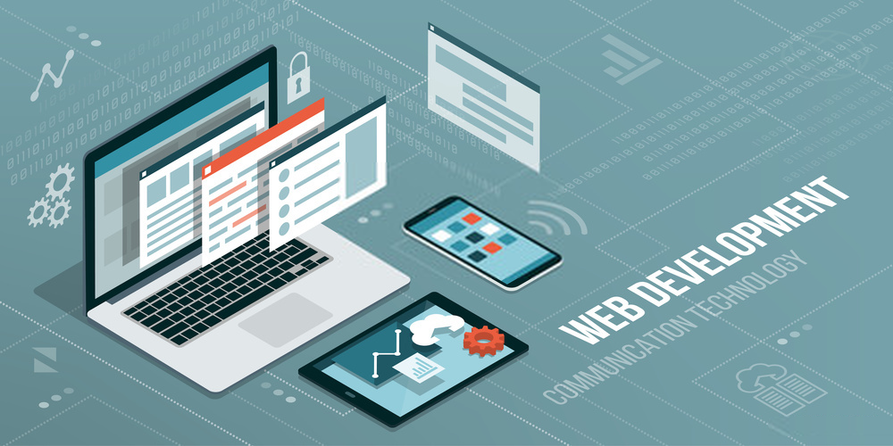 Choose The Best Web Development Company For You?