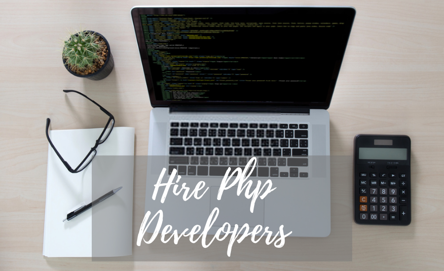 Hire PHP Developers In India For Web Development Services?
