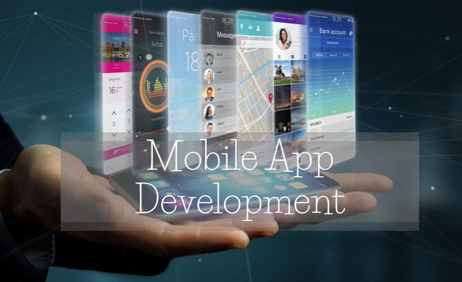 Way To Choose Mobile App Development Company in Ahmedabad