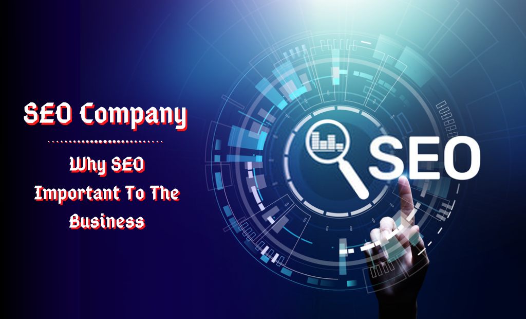 Why SEO Important To The Business