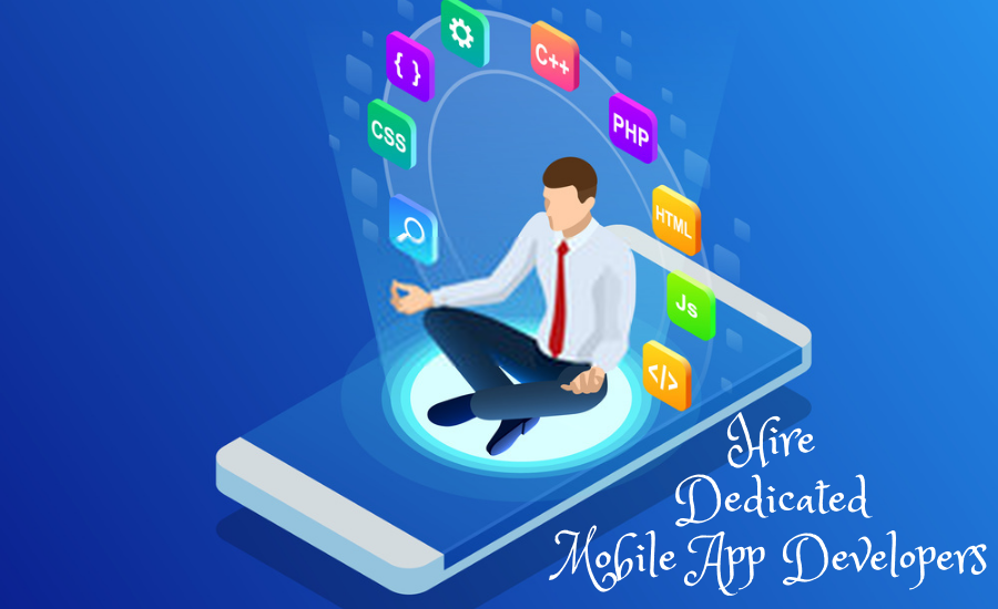 Hire Mobile App Developer to Outsource Projects