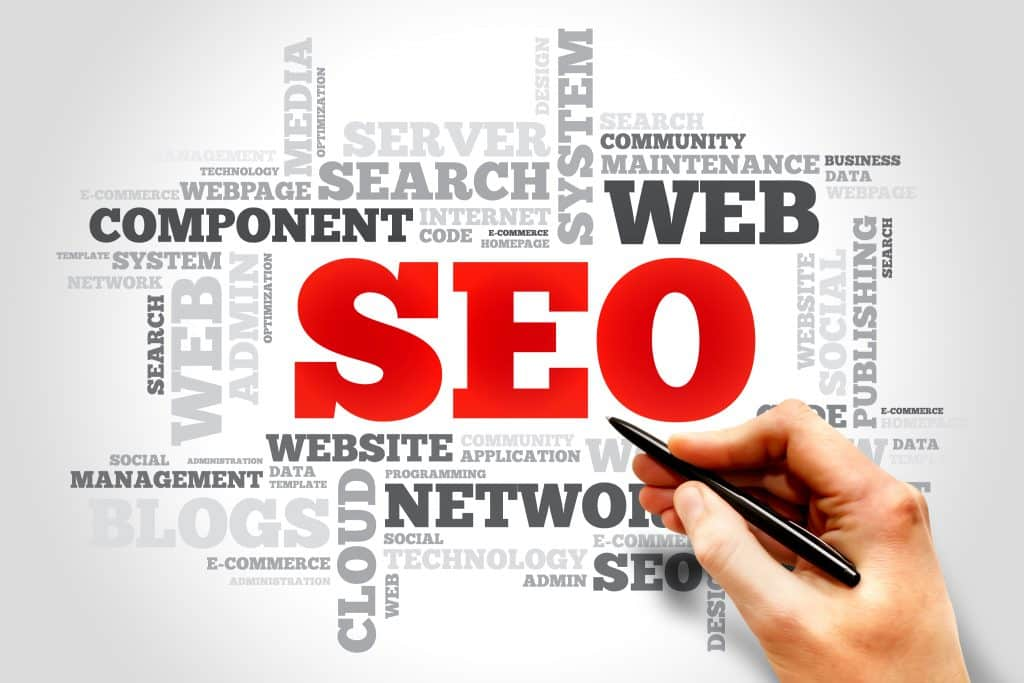 Importance Of SEO Company For Your Business