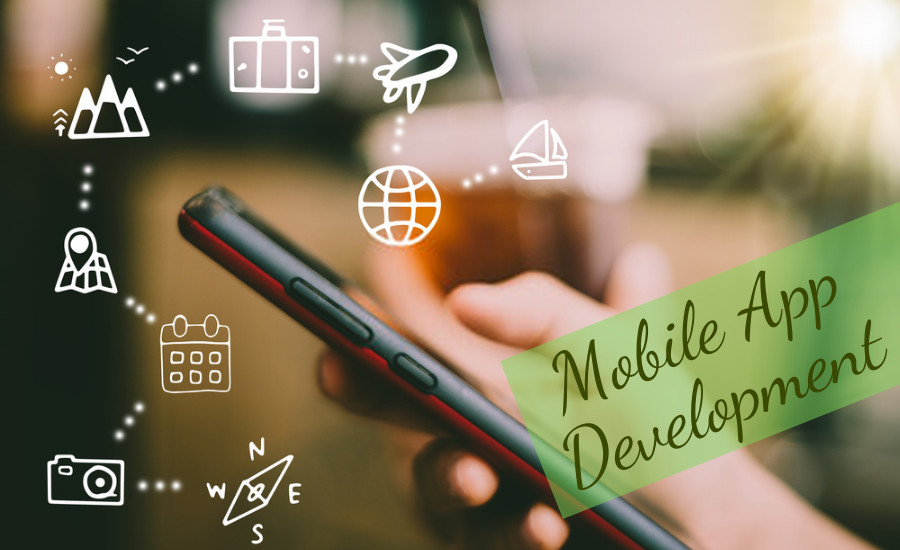 Some Amazing Benefits Of Mobile App Development Services