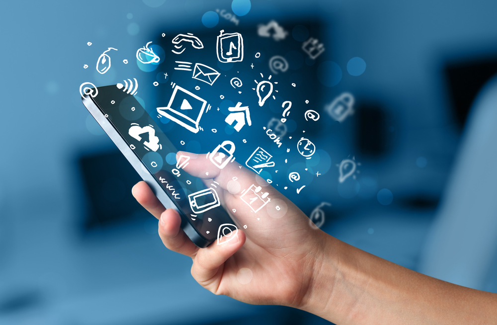 Why Mobile Application Best For The Business