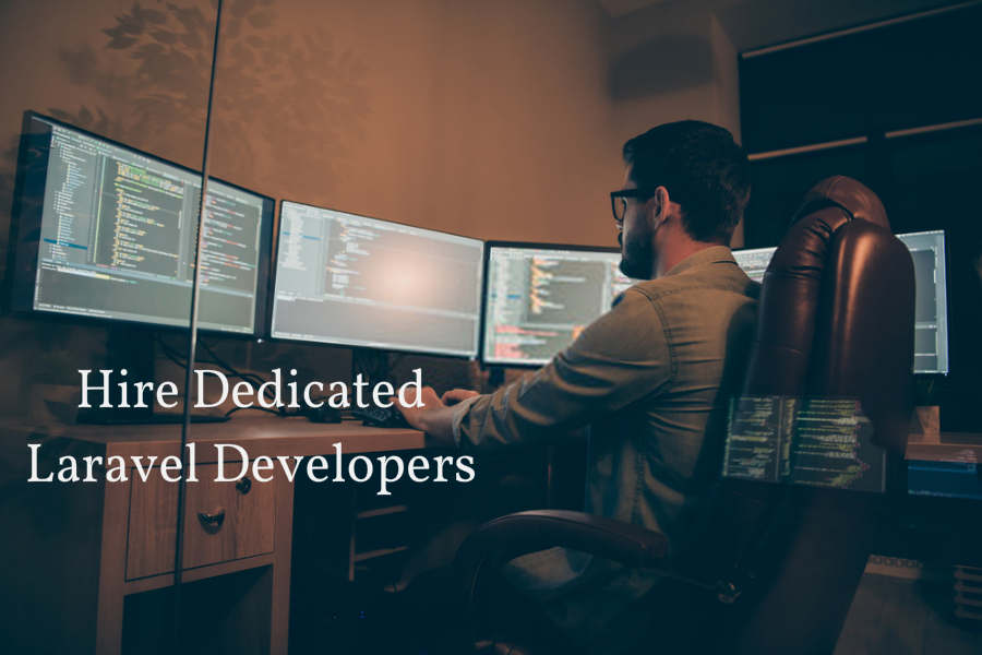 Some Advantages of Hiring Laravel Developers for Web Projects