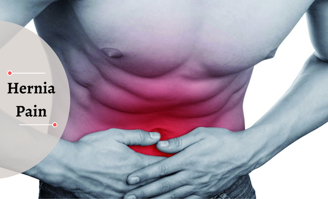 Hernia – All You Have to Know