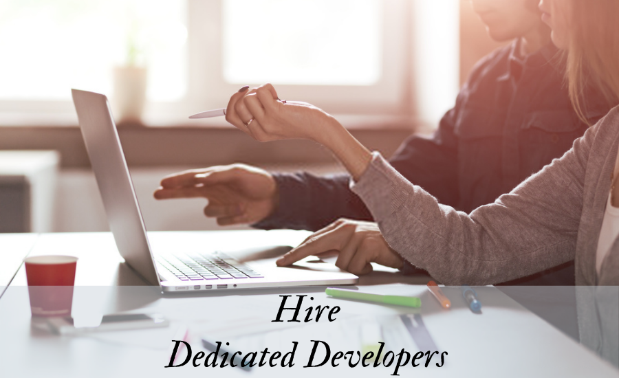Some effective ways to hire remote developers from India