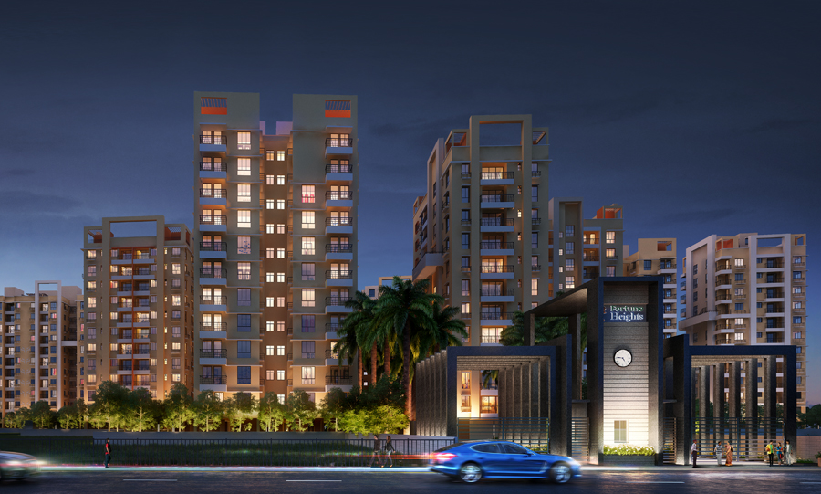 Top 5 Benefits of Investing in North Kolkata's Residential Property