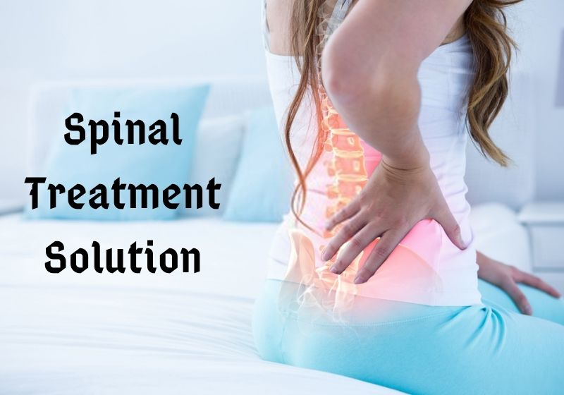 Spine Treatment For All Spine Related Problems