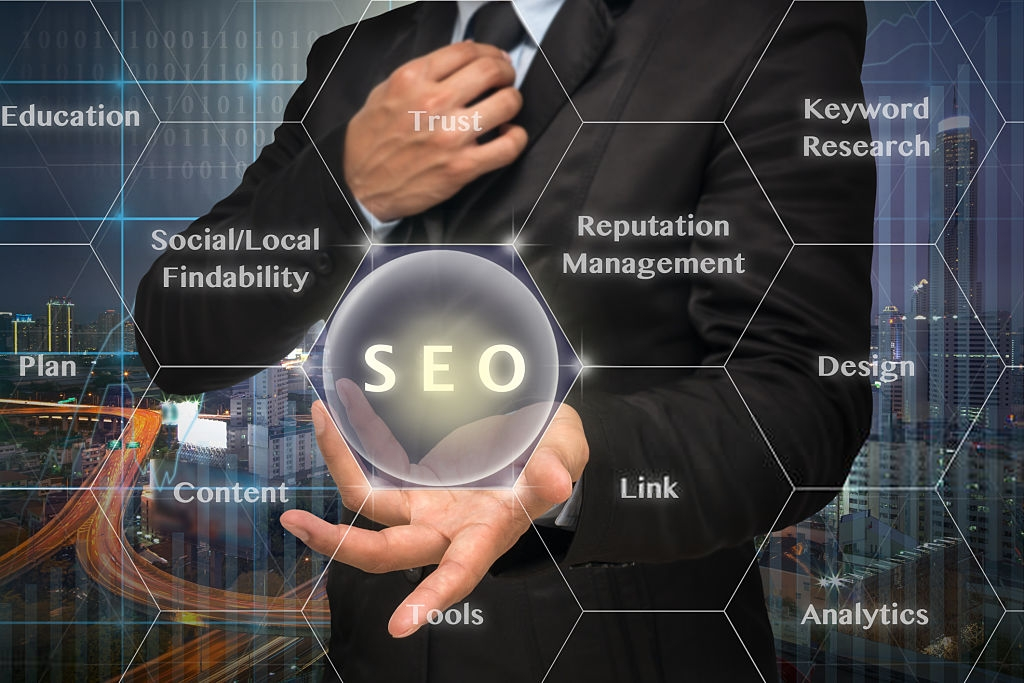 How Can an SEO Company in Ahmedabad Bring Success to Businesses