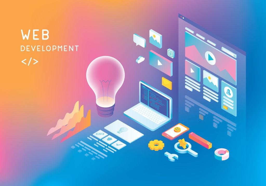 5 Reasons to Hire a Web Development Company