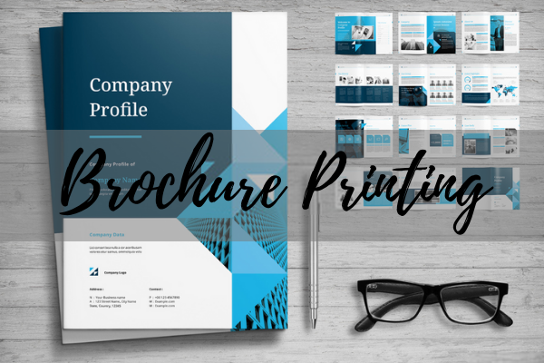 How to Choose the Best Brochure Printing Company
