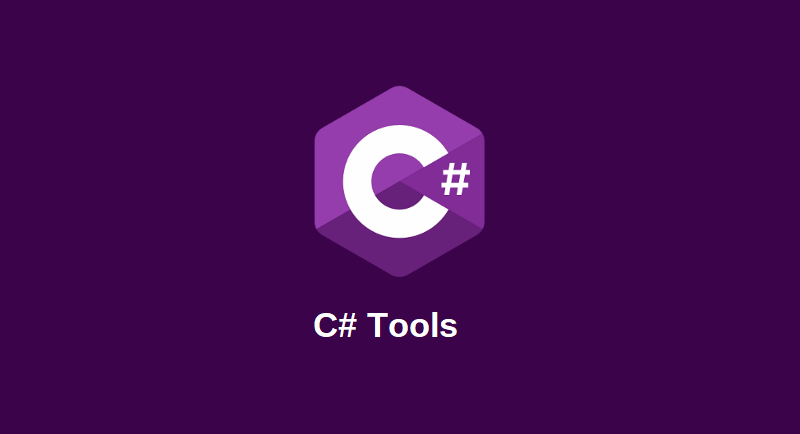The Ultimate List of C# Tools You Will Ever Need