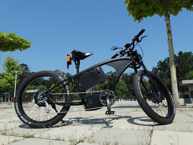 How to Choose High-Quality Electric Bikes for Beginners