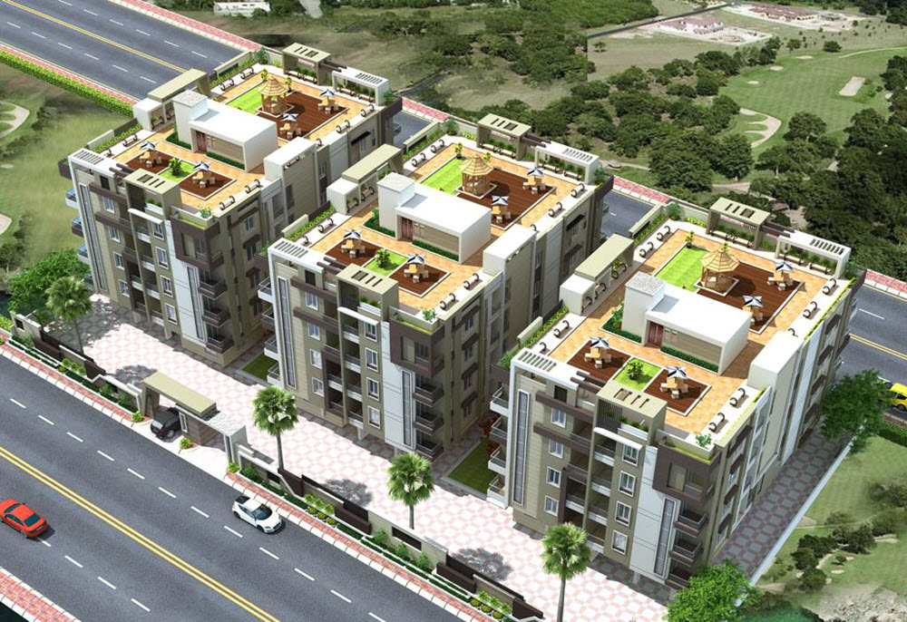 What Is The Future Of Real Estate In Eastern Outer Edge Jaipur?