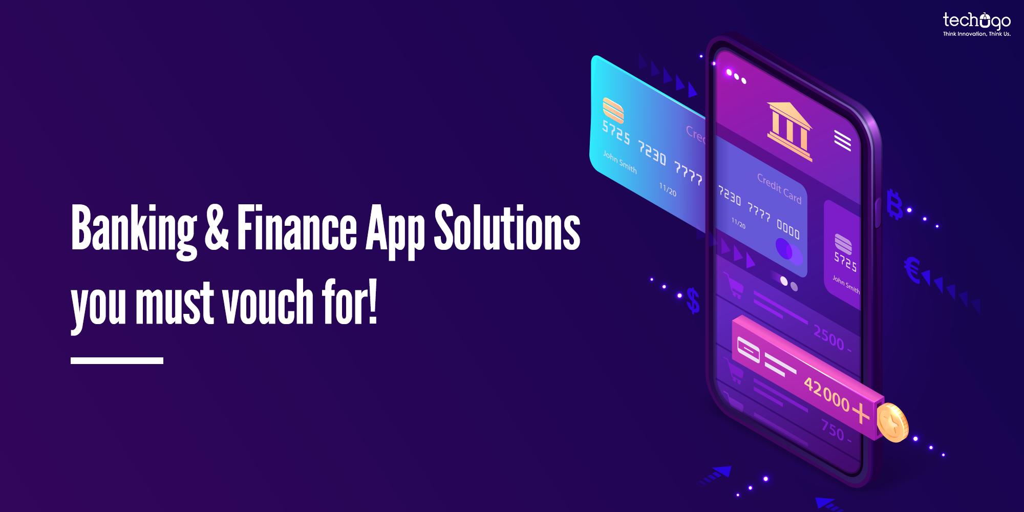 Banking & Finance App Solutions You Must Vouch For!