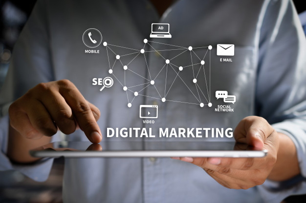 Does Your Business Need Digital Marketing?