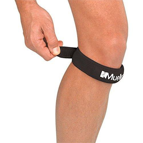 How To Use Jumper's Knee Band In A Right Way?