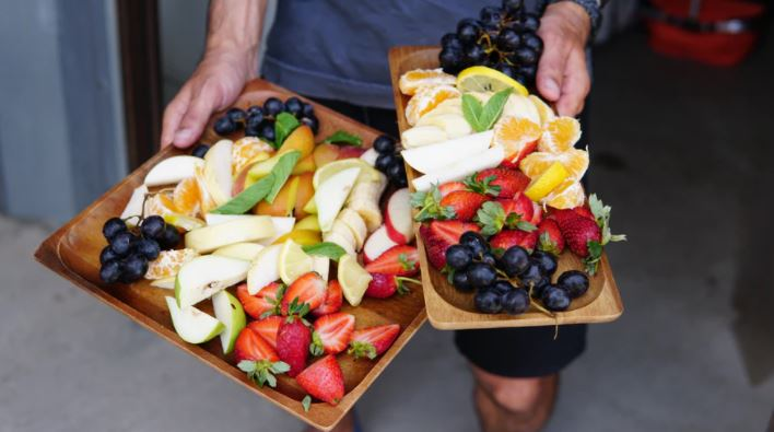 Senior Nutrition – How to Make Sure Your Elder Loved One Is Eating and Enjoying Healthy Meals