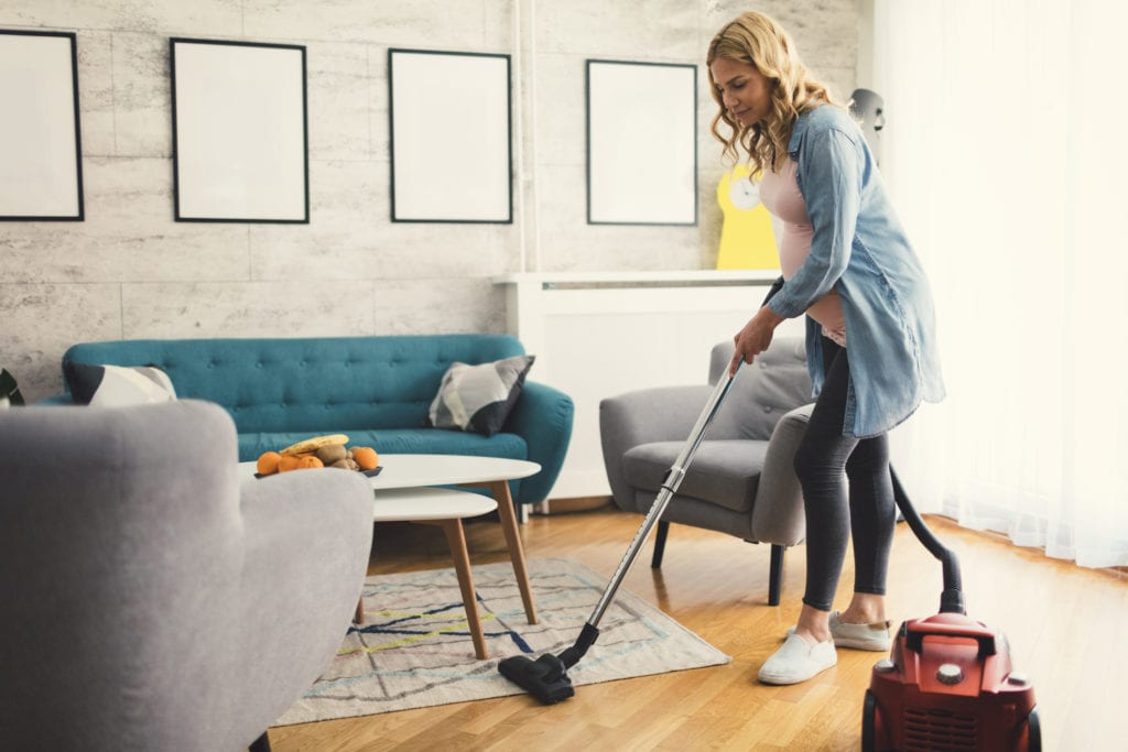 How to look for the best area carpet cleaning services?