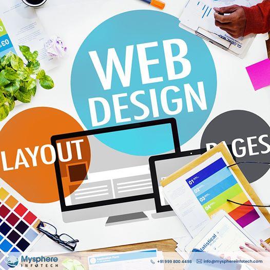 Web Design Company in Vadodara