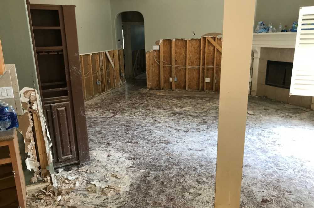 Top 5 Causes of Commercial Water Damage